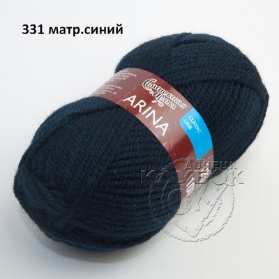 331 матр.синий Арина Семеновская