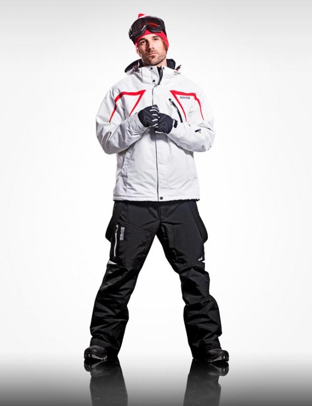 7635 Функциональная горнолыжная мужская куртка с мембраной 8848 Altitude -  Next Jacket мужская 2800fb0d6e8