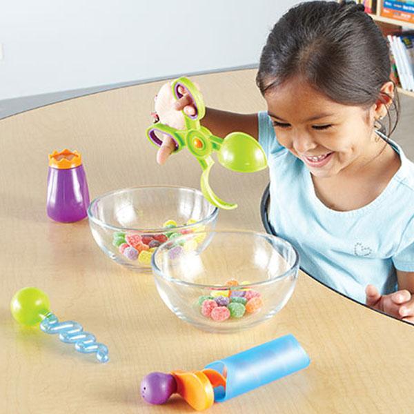 Разивающие игрушки Learning Resources