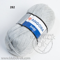 angora ram 282