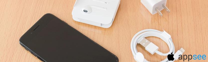 iPhone 7 Black купить