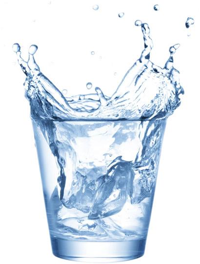 Анализ воды в Тюмени