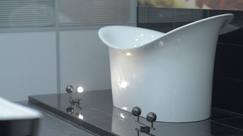 Премиум ванны с доставкой в Москве