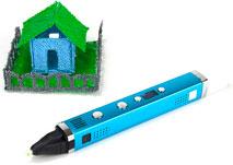 3д ручка Myriwell RP100