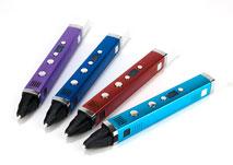 Myriwell RP100c/200a 3D-ручка