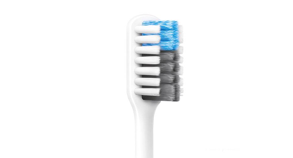 Набор зубных щеток Xiaomi Doctor B (4 шт.)