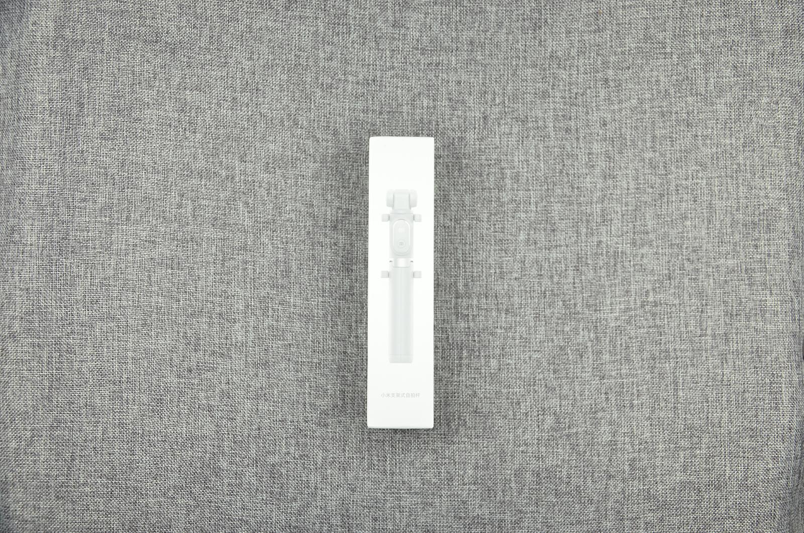 Mi Selfie Stick Tripod: обзор нового монопода от Xiaomi