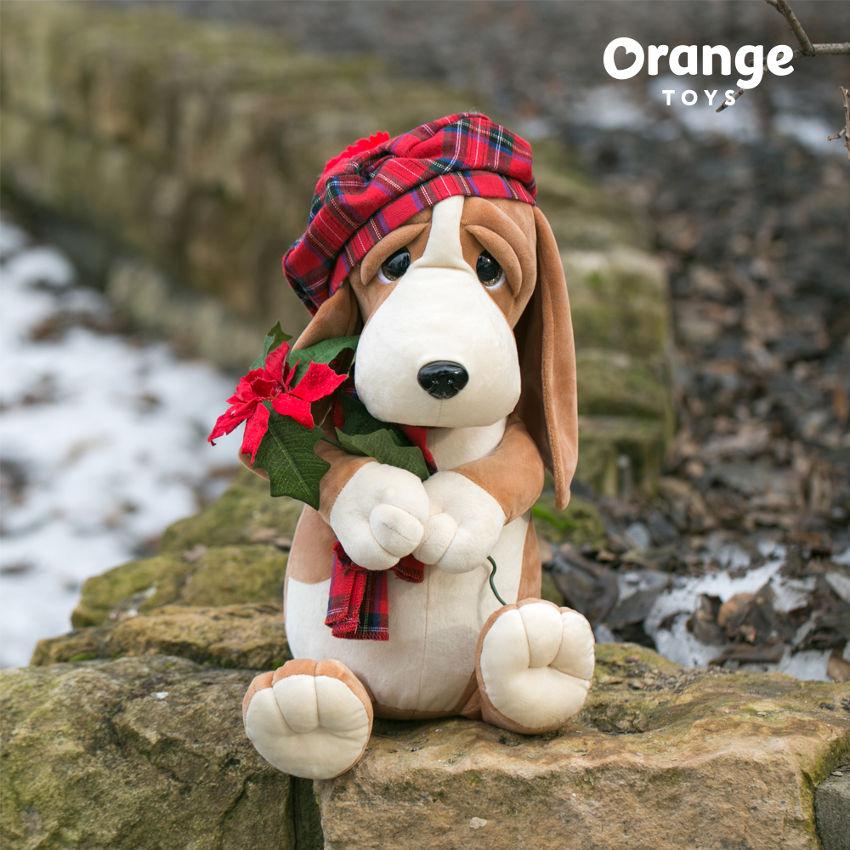 Бассет Эндрю, Orange Toys