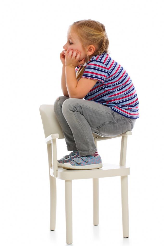 Как повысить усидчивость у ребенка?