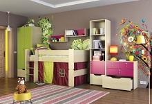 МАУГЛИ Мебель для детей