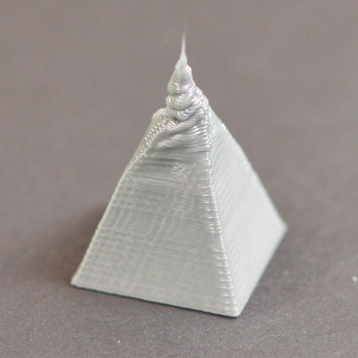 Перегрев модели в 3D печати