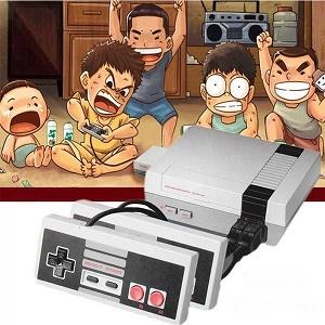 Игровая приставка Mini Game Anniversary