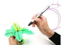 3d ручка lix pen