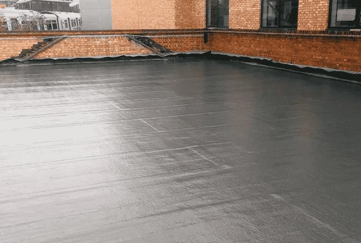 Битумный праймер применение крыша