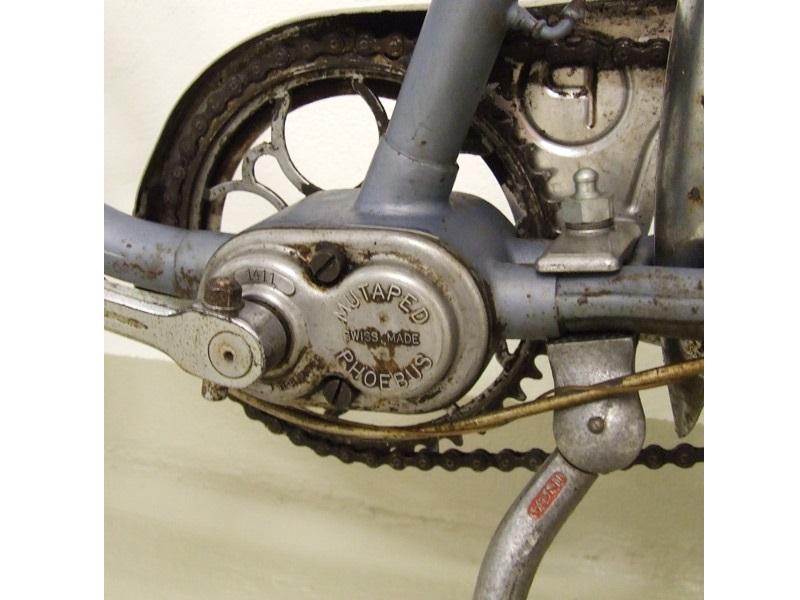 Велосипед Phoebus
