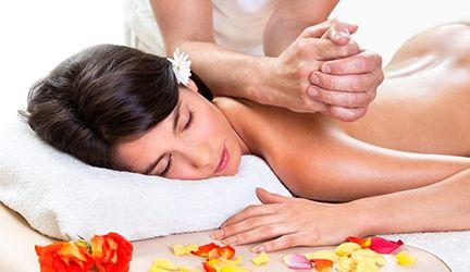 Особенности тонизирующего массажа