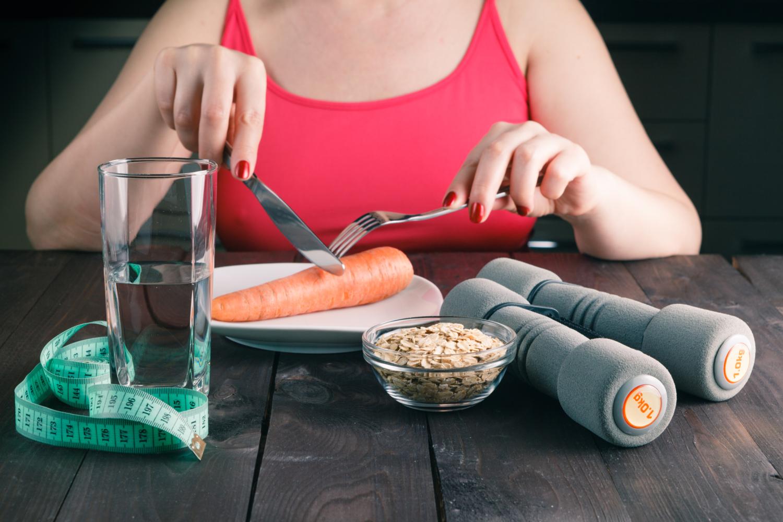 Способы эффективно похудения