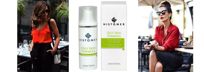 Очищение кожи 30+