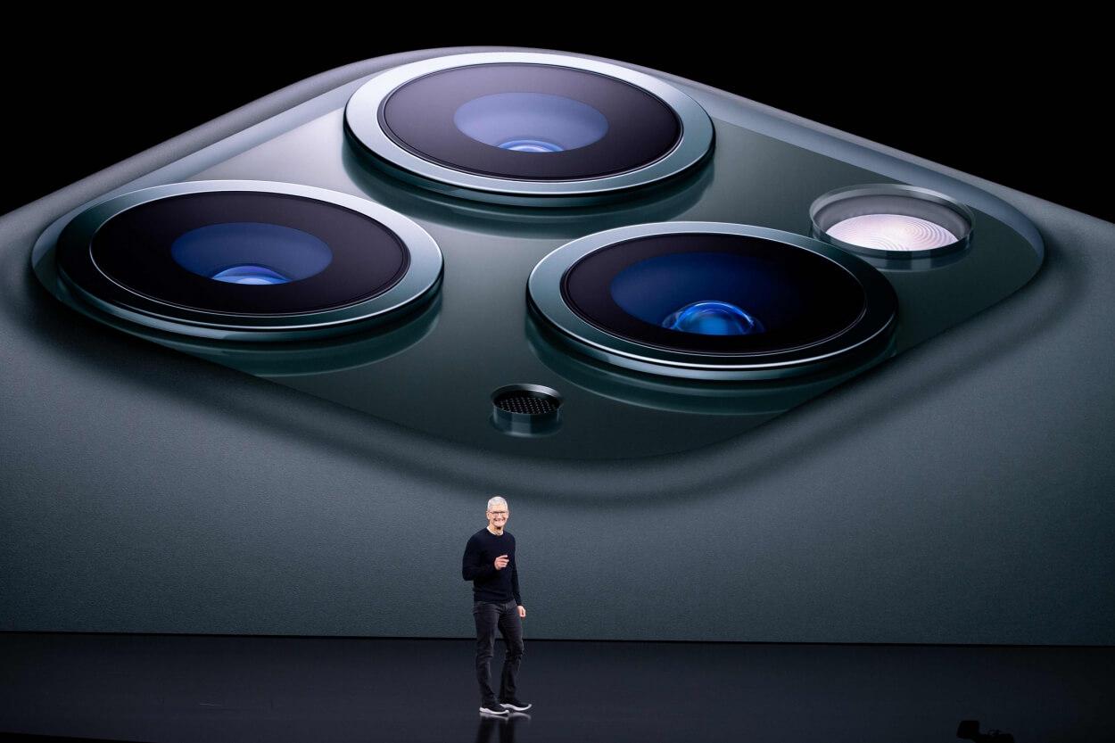 iPhone 11 Pro, Айфон 11 Про