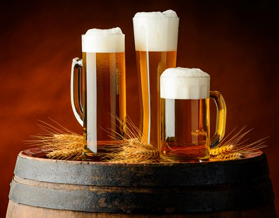 Большие кружки для пива