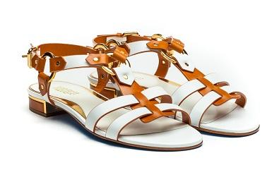 Обувь из Италии