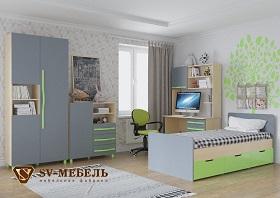 АЛЕКС-1 Мебель для детской