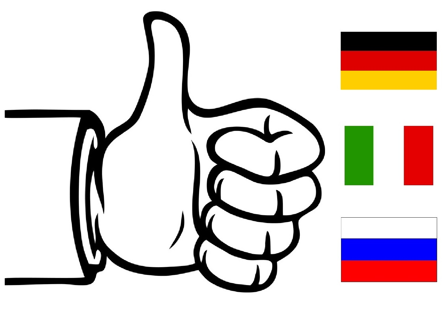 Лучшие бренды России и Европы