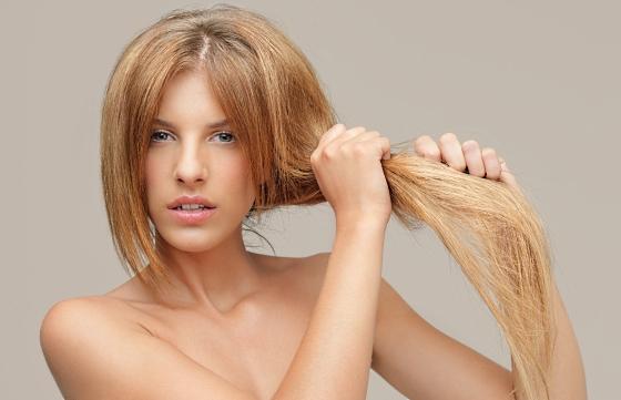 Избавляемся от сухих и тусклых волос навсегда