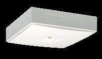 Светильник ZONESPOT II MIDBAY для аварийного освещения холлов, конференц-залов, атриумов и других помещений с высоким потолком