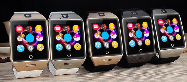 Smart Watch Q18S