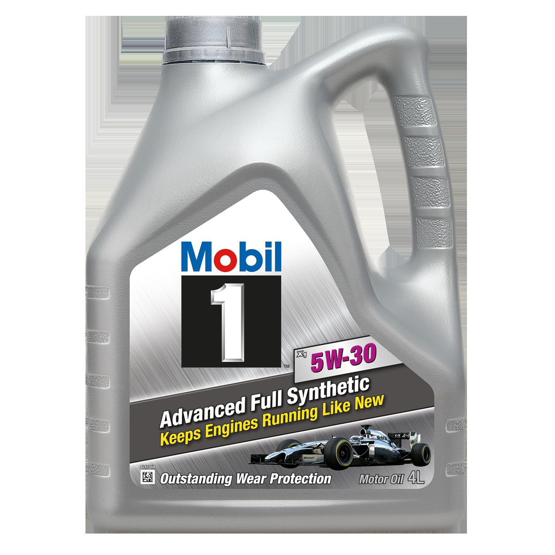 Mobil 1 x1 5W-30 Синтетическое моторное масло