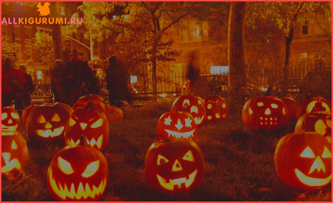 кигуруми на хэллоуин
