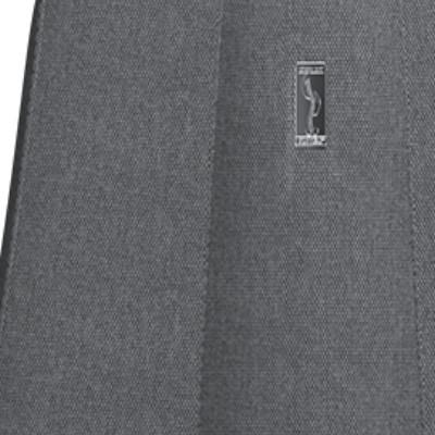 Кресло эргономичное NANO, ткань АЗУР