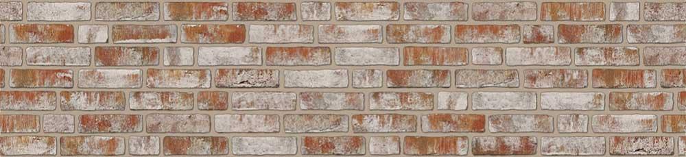 Плитка под стостаренный кирпич Geestbrand Roben