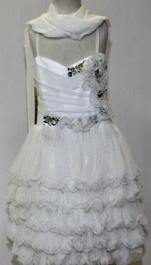 детские нарядные платья оптом в интернет-магазине