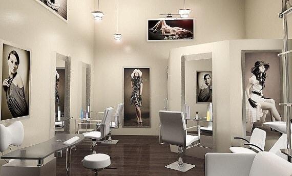 Подготовка салона красоты к продаже