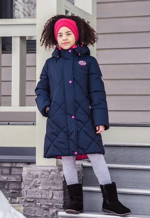 Зимнее пальто Premont Флоранс - новая коллекция Premont Зима 2018-2019!