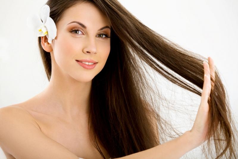 Секреты длинных волос или как справиться с выпадением