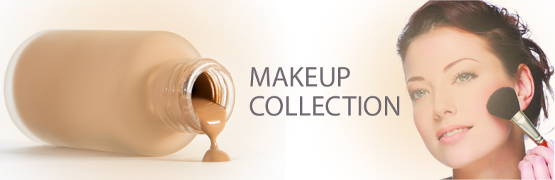 GIGI MAKE UP COLLECTION