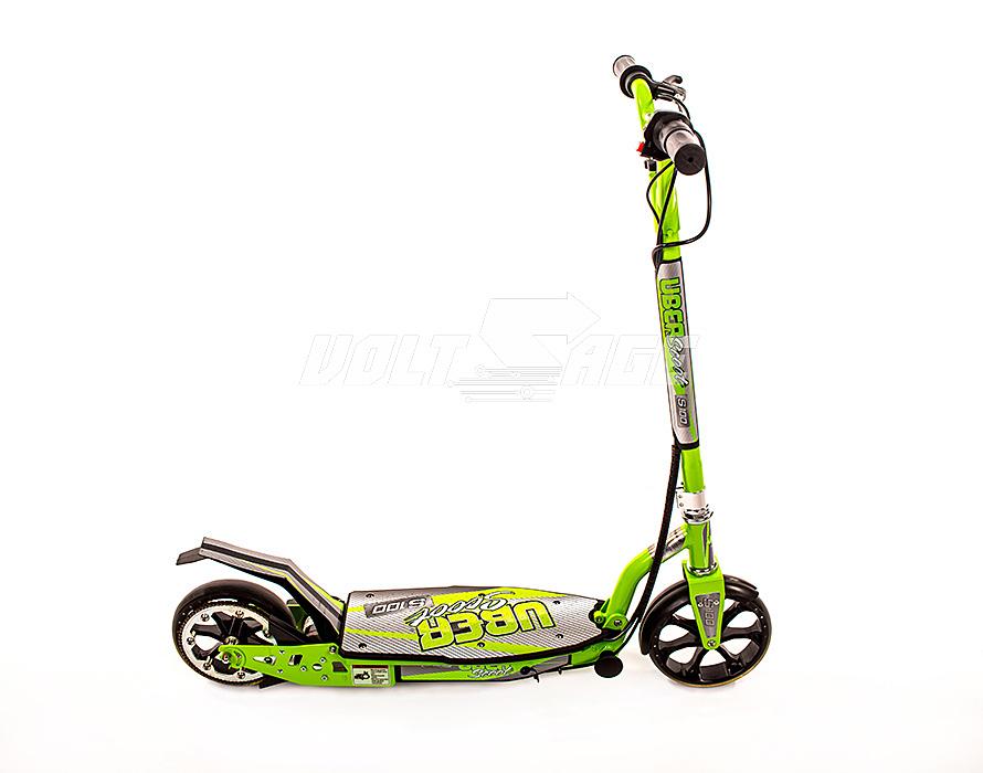 Детский электросамокат Uber Scoot 100W
