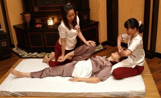 Секреты хорошего массажа от мастеров