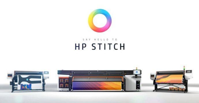 HP Stitch
