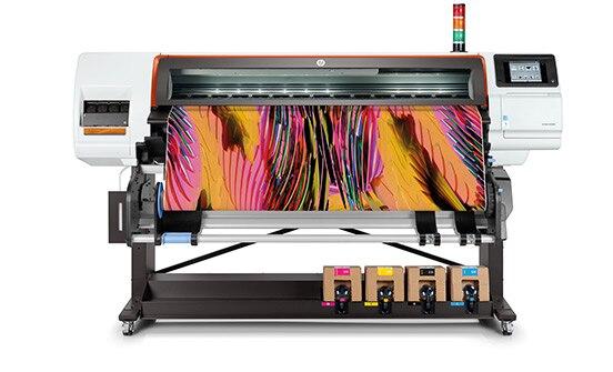 HP Stitch s500