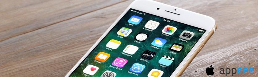 Сколько стоит Айфон 7 Plus золотой
