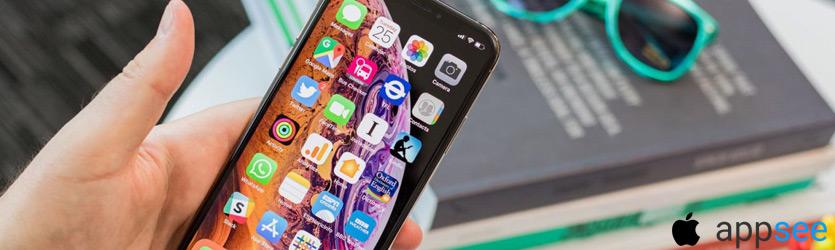 iPhone XS купить в Москве