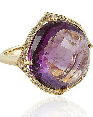 кольца с большими камнями