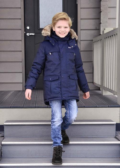 Зимняя парка Premont Кингстон - новая коллекция Premont Зима 2018-2019!