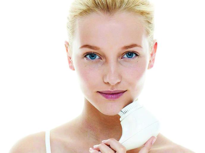 Clarisonic Mia 2 - отличное средство для очищения кожи