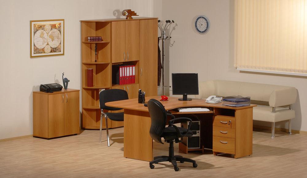 Мебель для офиса в интернет-магазине в Уфе