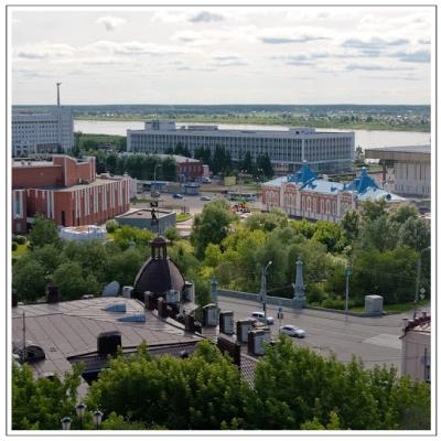 Кожаные перчатки в Томске